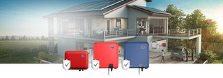 All residential SMA inverters are the same