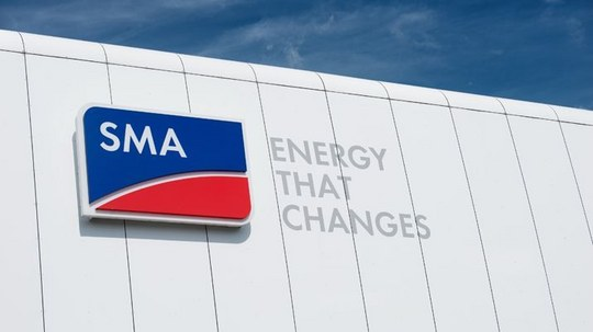 SMA Solar Technology AG Meets Sales and Earnings Guidance for 2018 — Managing Board Expects Growth in Sales and Earnings for 2019